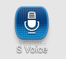 S Voice Özelliğini Kapatma